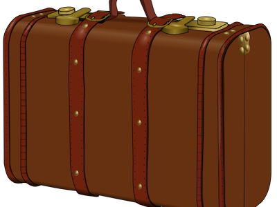 How a suitcase can ruin your health