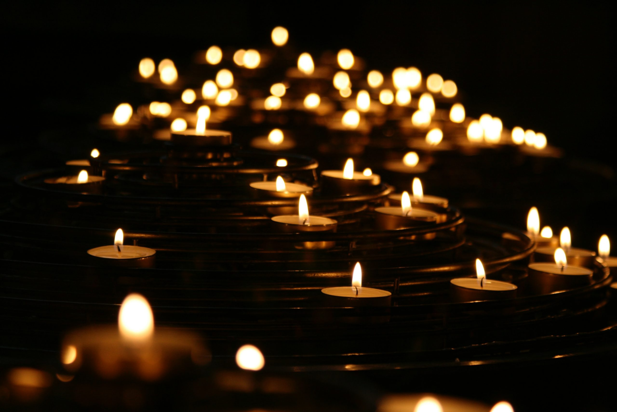 Light a candle for infancy and pregnancy loss October 15 with Dr. Aoife Earls ND