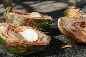 coconut hydrate naturopathic doctor Aoife Earls ND