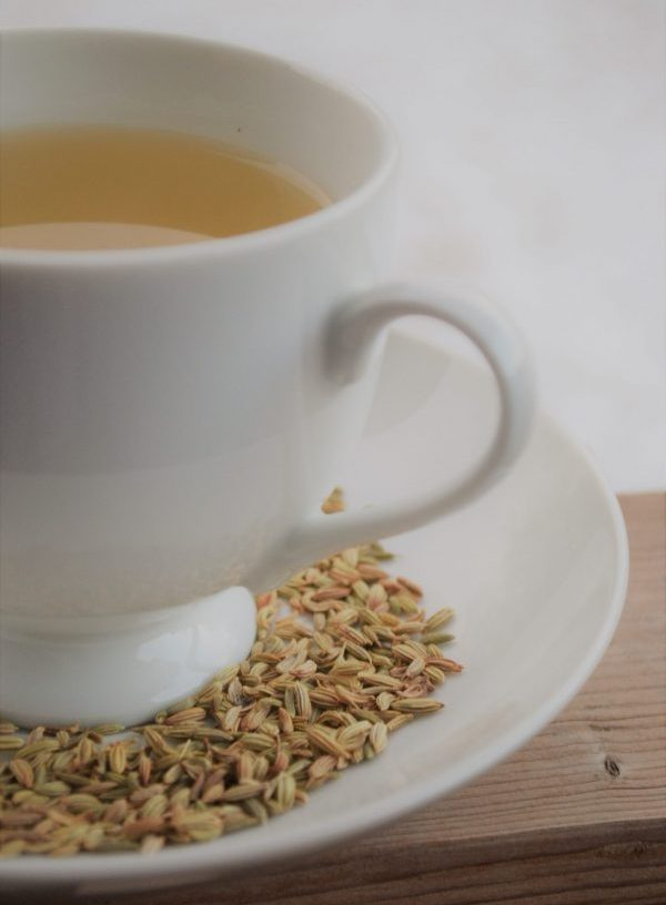 digestion and fennel tea for stress and anxiety with Dr. Aoife Earls ND in Oakville Ontario